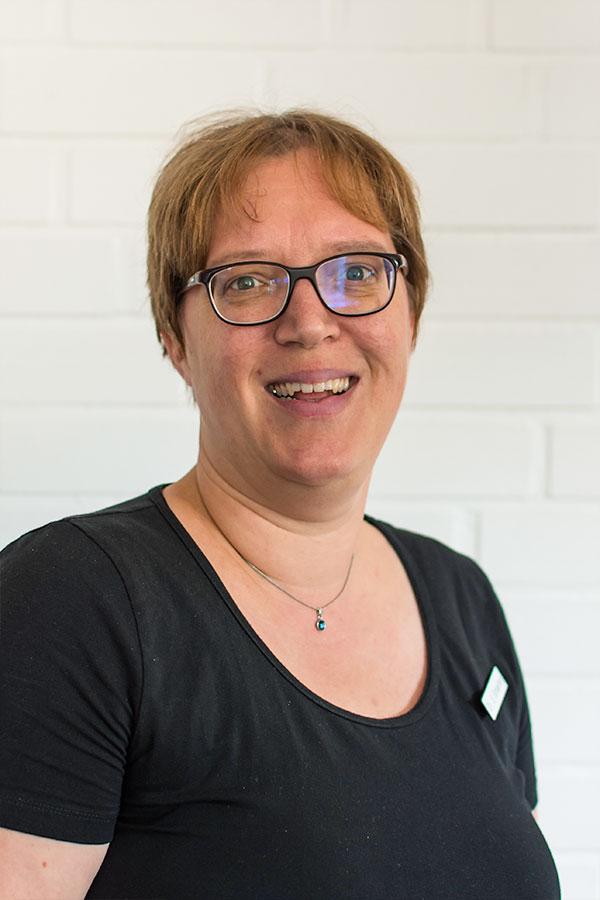 Vision 100 Augenärztin Dr. Sonja Schaefers