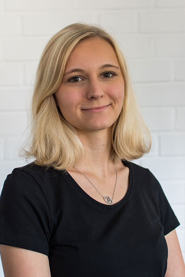 Vision100 Augenarztpraxis Viersen Team Frau Knaut